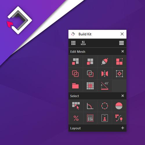 Build Kit 1.0